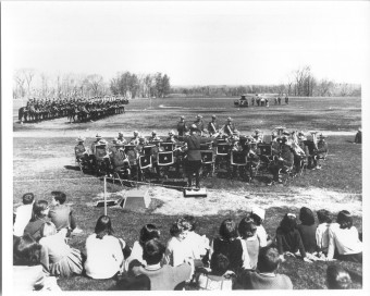 Band and Ride N Div 1965