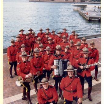 Band in Sydney Australia