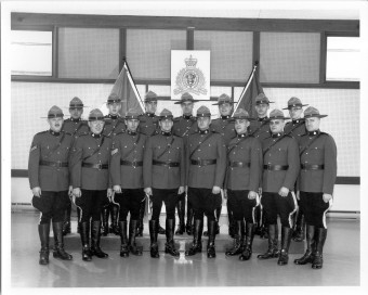 Band Ottawa 1967