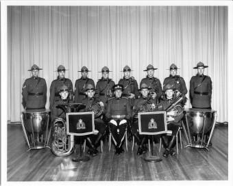 brass group Ottawa 1967