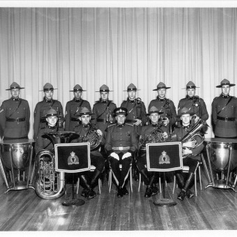 brass group Ottawa 1967