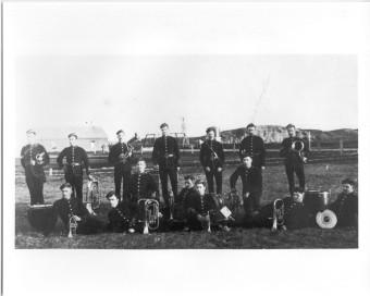 Calgary 1886