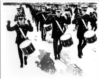 Church Parade Depot 12-11-1965