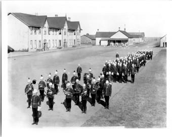 Church Parade3 Regina 1895