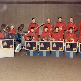 Dance Band
