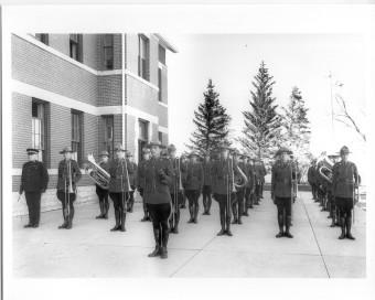 Depot 1939