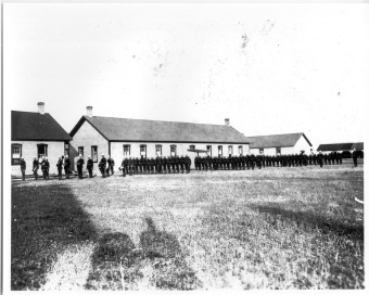 Fort MacLeod3 14-06-1967