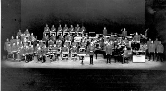 Full RCMP Band