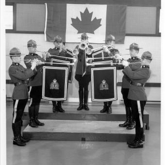 Herald Trumpets 1967