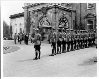 Inspection Gov Gen 1960