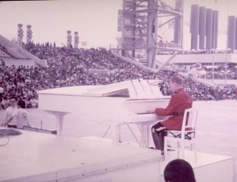 Jim Brough - Expo 70