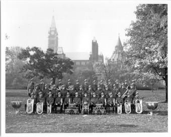 Majors Hill Park 1963