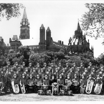Majors Hill Park 1968