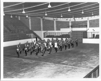 Moose Jaw Band Festival 1964