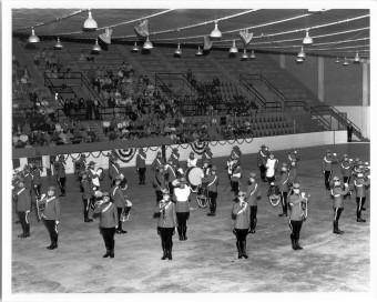 Moose Jaw Band Festival2 1964
