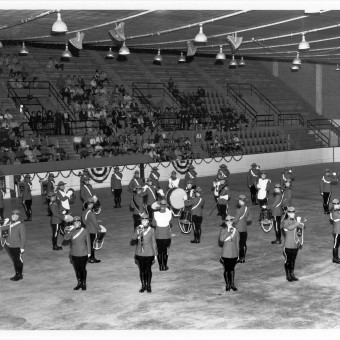 Moose Jaw Band Festival2 1964