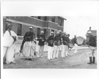 Sports Day Depot 1919