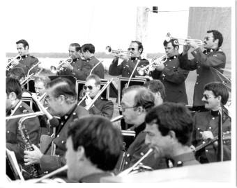 Trumpets & Bones