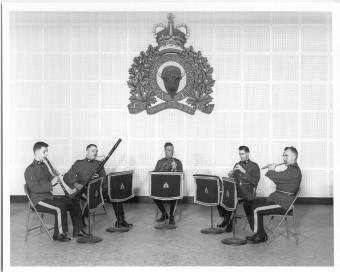 Woodwind Quintet 2 HQ 1959