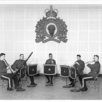 Woodwind Quintet 2 HQ 1959