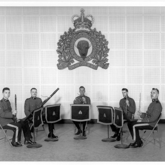 Woodwind Quintet HQ 1959
